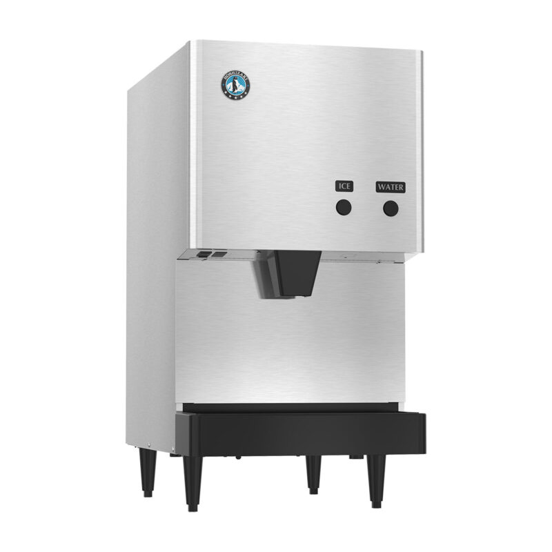 Combination Ice and Water Dispensers - Machines