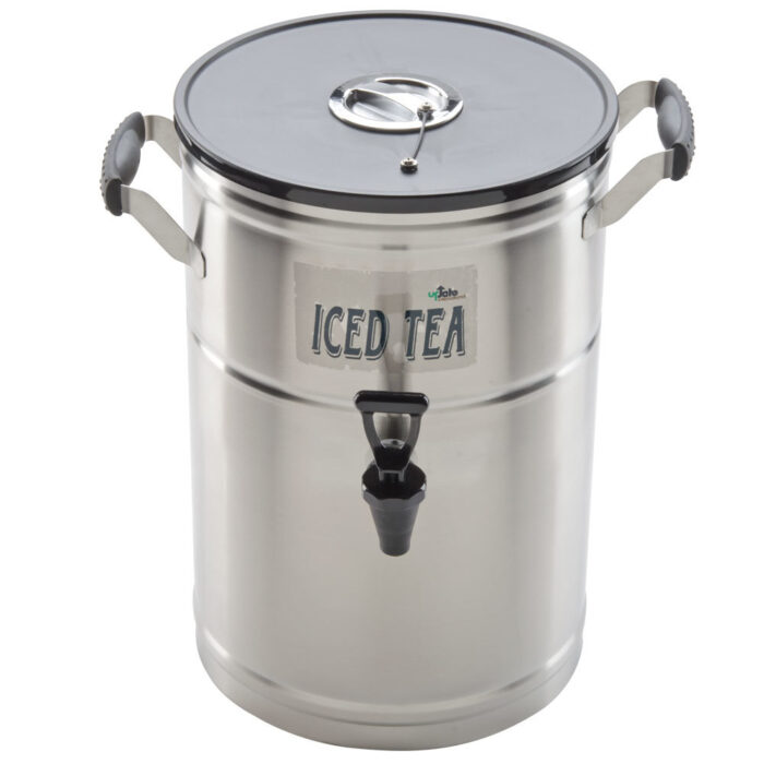 Commercial Iced Tea dispenser