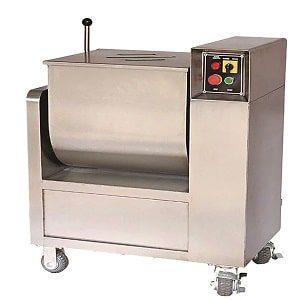 Filling-Mixer-Machine