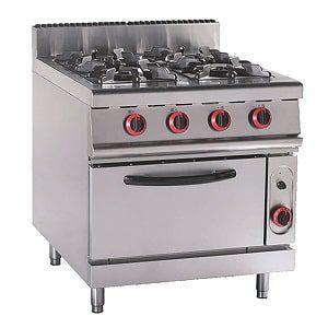cooking range(gas)