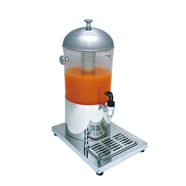 juice extractor with pulp ejection