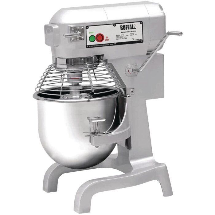 planentary mixer