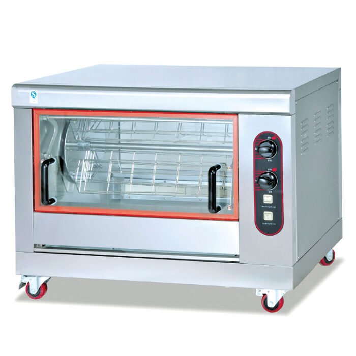 rotisserie small-Large