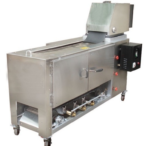 semi-automatic-chapati-machine