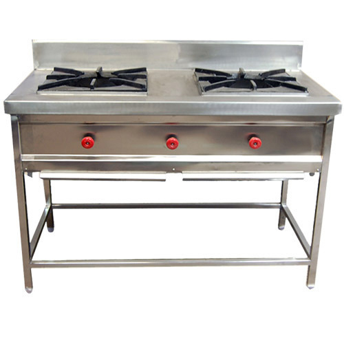 two burner coocking range-Large