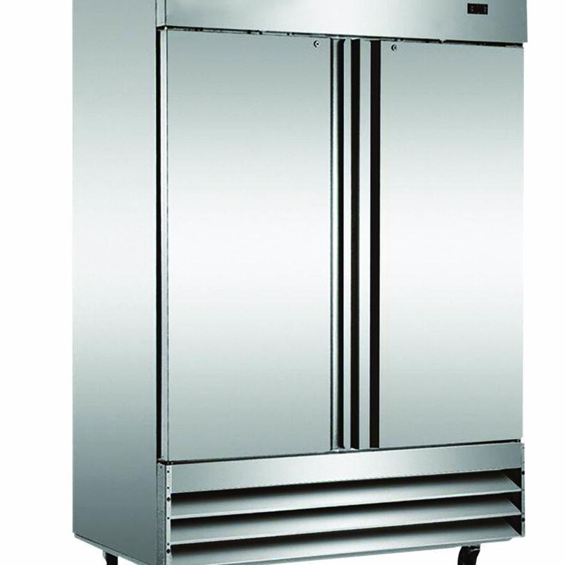 two door refrigerator - Large
