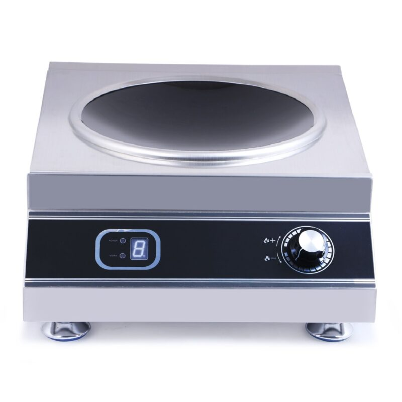 wok induction oven